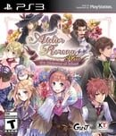 Atelier Rorona Plus: The Alchemist of Arland - PlayStation 3