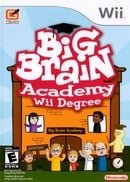 Big Brain Academy: Wii Degree