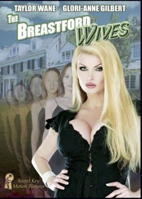 The Breastford Wives