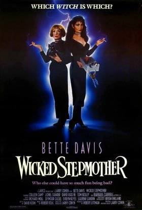 Wicked Stepmother