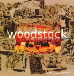 Woodstock: Three Days of Peace & Music