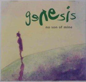 No Son of Mine (Single)