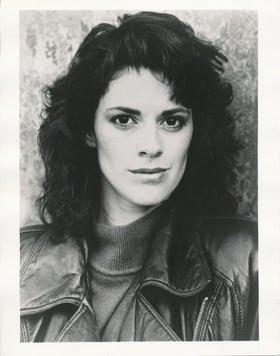 Patricia Charbonneau picture 92