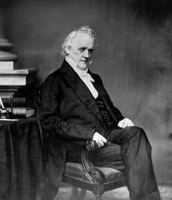James Buchanan (I)