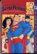 Challenge of the Super Friends - The First Season (DC Comics Classic Collection)