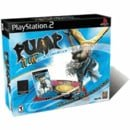 Pump it up Exceed dance pad + game for PS2