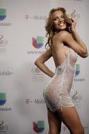Zuleyka Rivera Mendoza