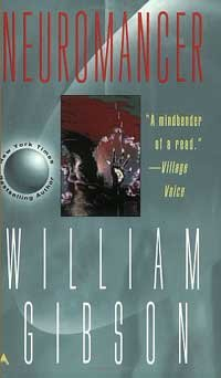 Neuromancer (The Sprawl Trilogy)