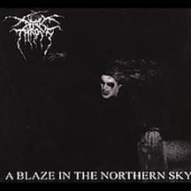Blaze in the Northern Sky (Dig)