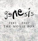 Genesis: 1981 - 2007 The Movie Box