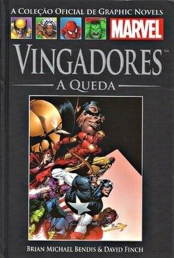 Avengers: Disassembled TPB (Graphic Novel Pb)