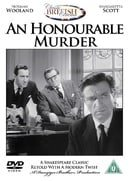 An Honourable Murder