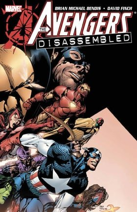 Avengers: Disassembled TPB (Graphic Novel Pb)