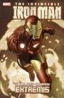 Iron Man: Vol. 1 - Extremis