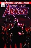 New Avengers Volume 1: Breakout HC: Breakout v. 1