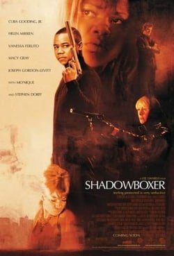 Shadowboxer