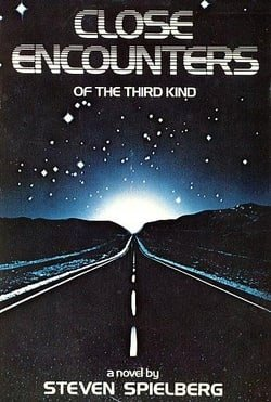 Close Encounters of the Third Kind: A Novel