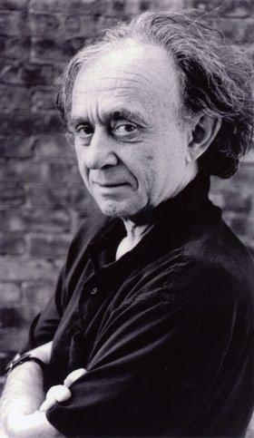 Frederick Wiseman