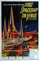 The Silent Star (aka First Spaceship on Venus)