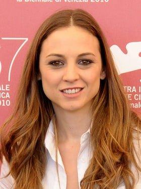 Leonor Watling