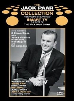 The Jack Paar Tonight Show