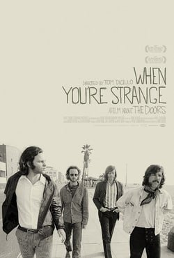 American Masters The Doors: When You're Strange