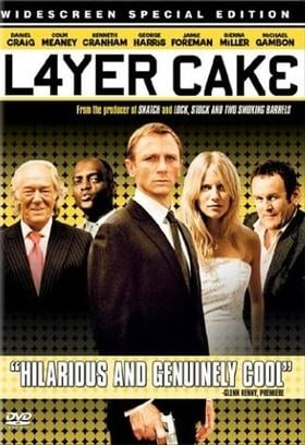 Layer Cake (Widescreen Special Edition)