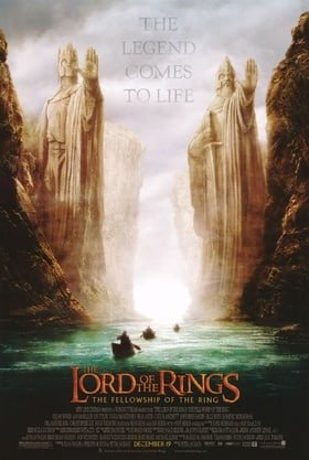 The Lord of the Rings: The Fellowship of the Ring (Soundtrack)