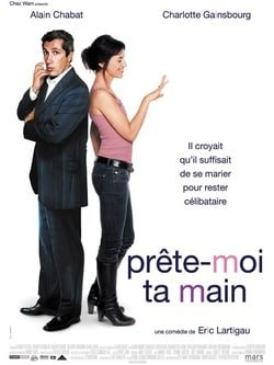 Prête-moi ta main (I Do: How to Get Married and Stay Single)