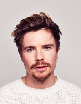 Joseph Maxwell Dempsie Net Worth