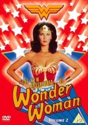 Wonder Woman - The New Original Wonder Woman