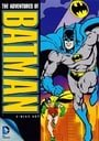 The Adventures of Batman - The Complete Series