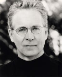 Mark Frost