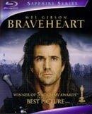 Braveheart (Sapphire Series)
