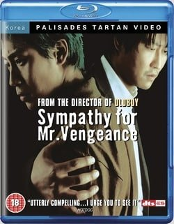 Sympathy For Mr. Vengeance [Blu-Ray]
