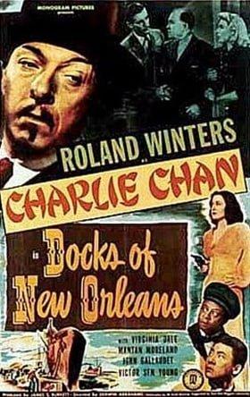 I Docks Di New Orleans (1948)