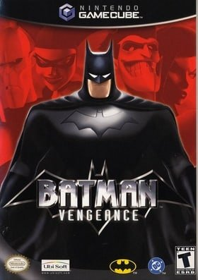 Batman Vengeance