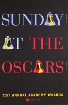 The 71st Annual Academy Awards