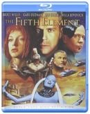 Fifth Element, The (Remastered) [Blu-ray]