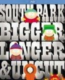 South Park: Bigger, Longer & Uncut