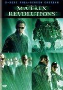 The Matrix Revolutions (2-Disc Full Screen Edition)