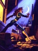 Kitty Pryde (Shadowcat)