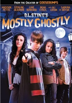 Mostly Ghostly: Who Let the Ghosts Out?