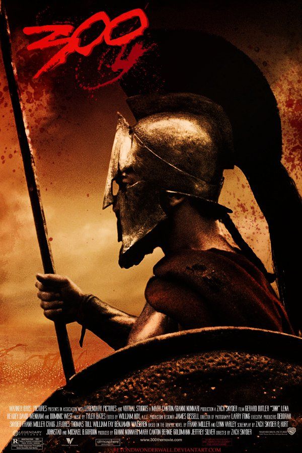 King Leonidas Real My Queen! My wife. My ...