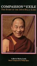 Compassion in Exile: The Life of the 14th Dalai Lama