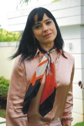 Bete Coelho