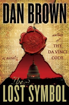 The Lost Symbol (Robert Langdon, Book 3)