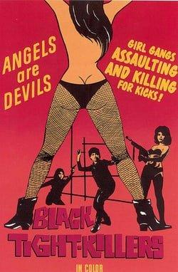 Black Tight Killers