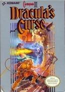 Castlevania 3: Dracula