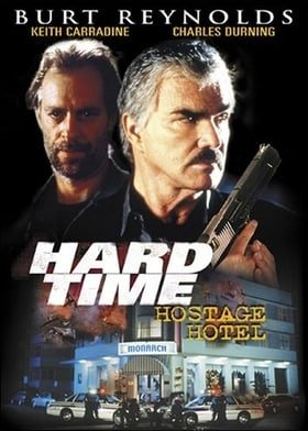 Hard Time: Hostage Hotel